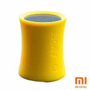 Bluetooth колонка Aimore Mini Bluetooth Speaker (Yellow)