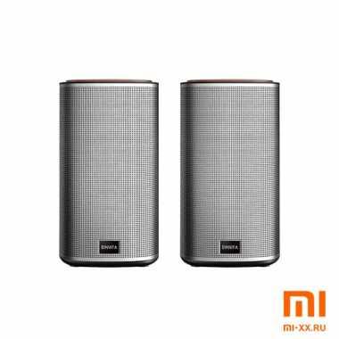 Компьютерные колонки Xiaomi Binnifa Desktop Computer Stereo Bluetooth Speaker (Gray)