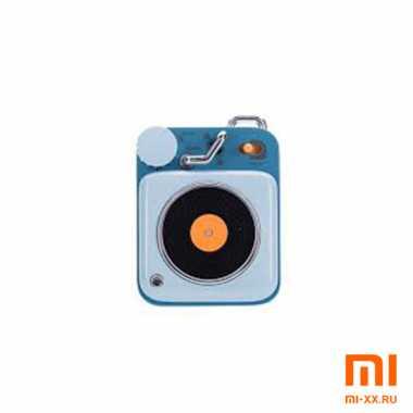 Радиоприемник Muzen Elvis Presley Atomic Player B612 (Blue)