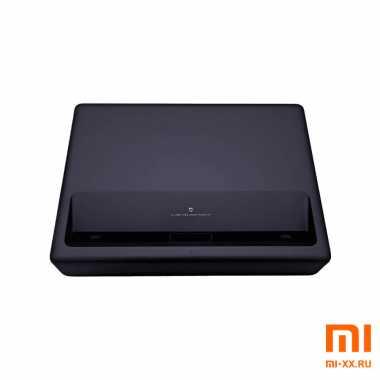Лазерный проектор Xiaomi Mijia Laser Projection TV 1S 4K MJJGTYDS04FM (Black)