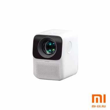 Портативный проектор Xiaomi Wanbo Projector T2 Max (White)