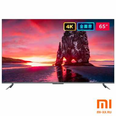 Телевизор Xiaomi Mi TV 5 Pro 65