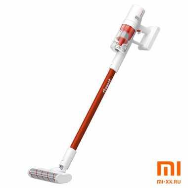 Беспроводной пылесос Trouver Power 11 Cordless Vacuum Cleaner VPL4 (White)