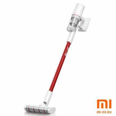 Беспроводной пылесос Trouver SOLO 10 Cordless Vacuum Cleaner VPL3 (White)