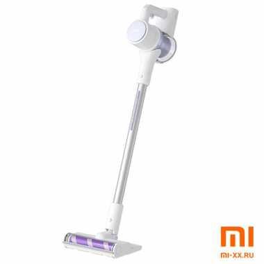 Беспроводной пылесос Xiaomi Roidmi Zero XCQ09RM (White)