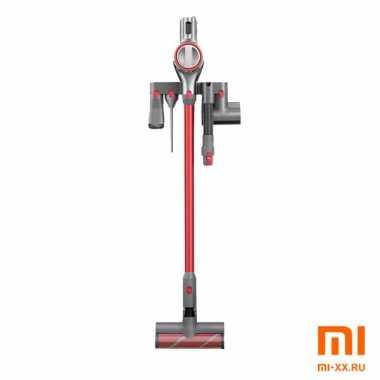 Беспроводной пылесос Roborock H6 Cordless Stick Vacuum H6M1A (Red)