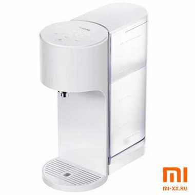Термопот Xiaomi Viomi Smart Instant Hot Water Dispenser 4 литра (White)