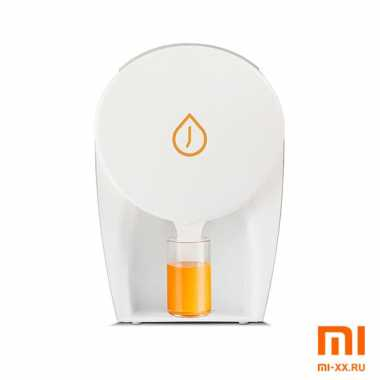 Соковыжималка Xiaomi Le Free Cold Press Juicer MSW1 (White)