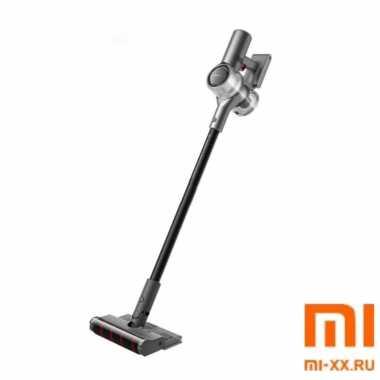 Беспроводной пылесос Xiaomi Dreame V12 Vacuum Cleaner (Grey)