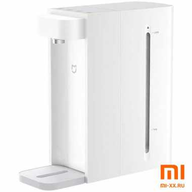 Диспенсер для воды Xiaomi Mijia Instant Hot Water Dispenser C1 S2201 (White)