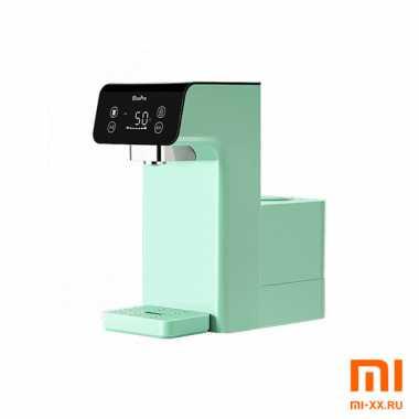 Диспенсер для воды Xiaomi BluePro D1 Instant Water Dispenser 5L (Mint)