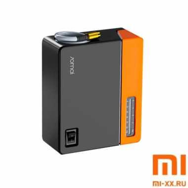 Автомобильный компрессор Xiaomi 70mai Air Pump Eco (Black)