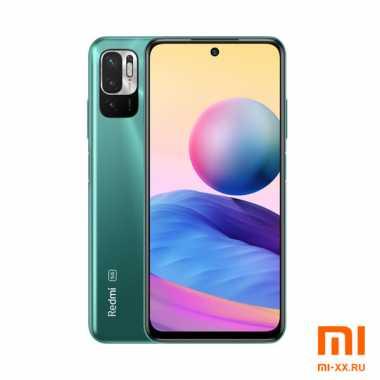 Redmi Note 10 5G (4Gb/64Gb) Aurora Green