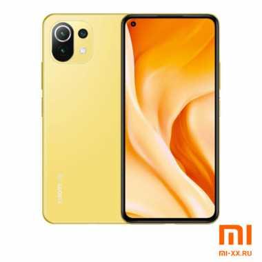 Mi 11 Lite 5G (6Gb/128Gb) Citrus Yellow