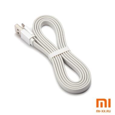 Кабель Xiaomi USB-C (White)