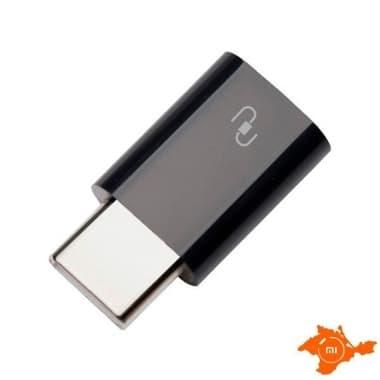 Оригинальный адаптер USB Type-C
