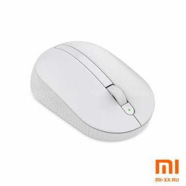 Компьютерная мышь Xiaomi MIIIW Wireless Office Mouse (White)