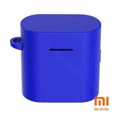 Силиконовый чехол для наушников Xiaomi FiiL CC (Blue)