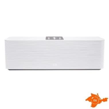 Умная Bluetooth колонка Mi Internet Speaker (White)