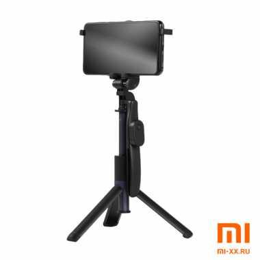 Монопод-штатив YueMi Video Selfie Stick YMZPG001 (Black)