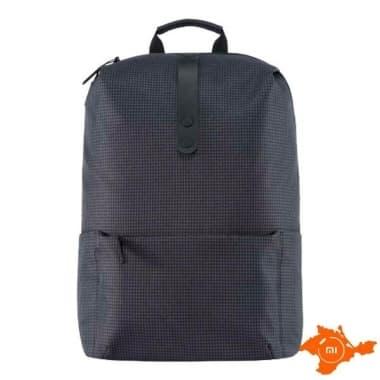 Рюкзак Xiaomi 20L Leisure Backpack (Black)