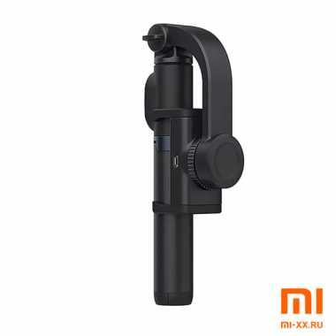 Монопод-штатив со стабилизацией для смартфона Yuemi Bluetooth Selfie Stick YMZPG002 (Black)