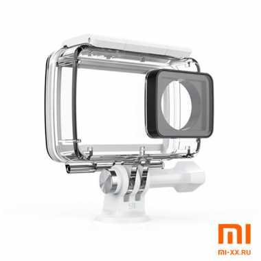 Аквабокс Waterproof Case для экшн-камер Yi Action Camera 4K; 4K Plus