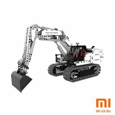 Конструктор Xiaomi Mi Building Blocks Engineering Excavator GCWJJ01IQI
