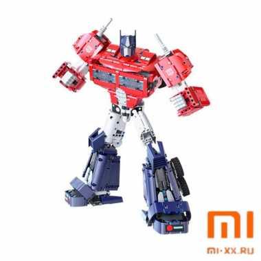 Робот-Конструктор Xiaomi MiTU Transformers Optimus Prime QTZ01IQI