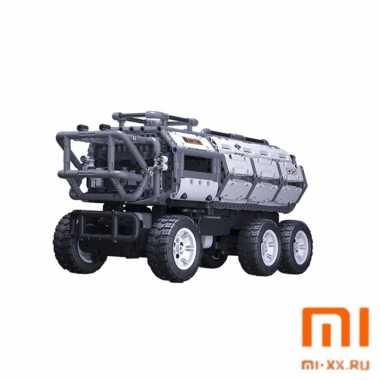 Умный конструктор Xiaomi Smart Building Block Bootes Herdsman Carrier XJXL05IQI