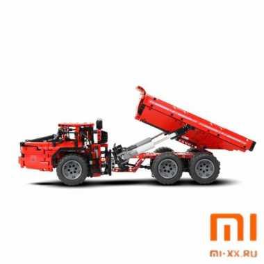Конструктор Xiaomi Onebot Mining Dump Truck OBLKSC59AIQI (Red)