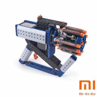 Пистолет-конструктор Hexbug Vex Robotics Gatling Rapid Fire