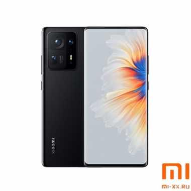 Xiaomi Mi MIX 4 (12Gb/256Gb) Ceramic Black