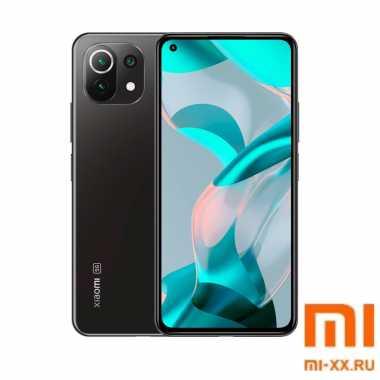 Смартфон Xiaomi 11 Lite 5G NE (8Gb/128Gb) Truffle Black