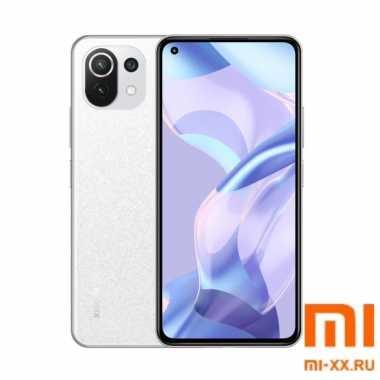 Смартфон Xiaomi 11 Lite 5G NE (8Gb/256Gb) Snowflake White