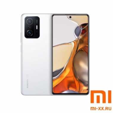 Смартфон Xiaomi 11T Pro 8Gb/128Gb (Moonlight White)