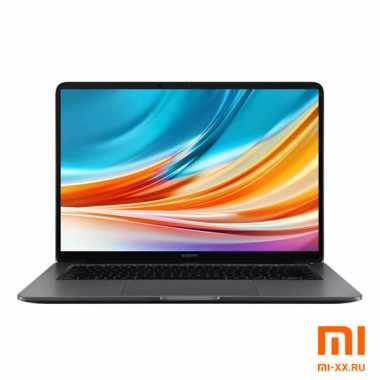 Ноутбук Xiaomi Mi Notebook Pro X 14 Intel Core i7-11370H; GeForce RTX 3050 Ti 4 Gb GDDR6; 16 Gb; 512 Gb (Gray)