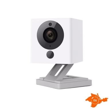 IP-камера Xiaomi Small Square Smart Camera (White)
