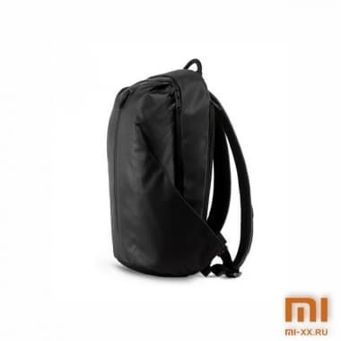 Рюкзак Xiaomi 90 Points City Backpackers (Black)