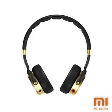 Наушники Xiaomi Mi Headphones (Gold)