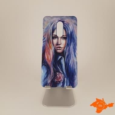 Чехол бампер для Xiaomi Redmi 5