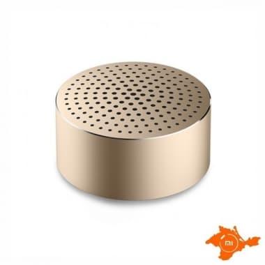 Bluetooth колонка Xiaomi Mi Speaker Mini (Gold)