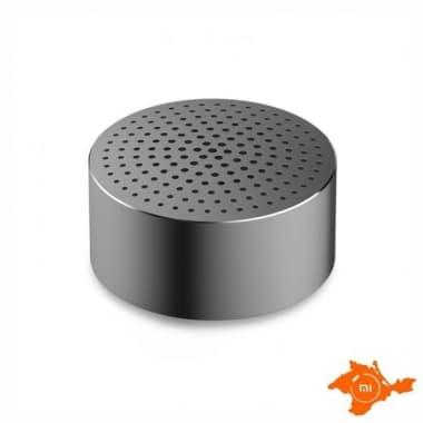 Bluetooth колонка Xiaomi Mi Speaker Mini (Dark Gray)