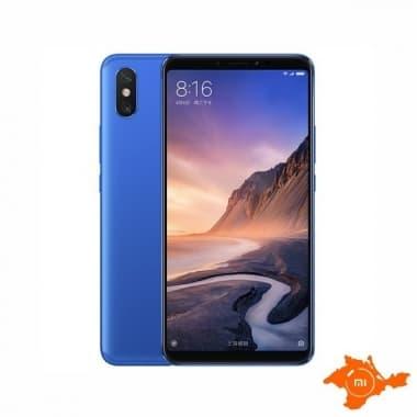 Xiaomi Mi Max 3 (4GB/64GB) Blue