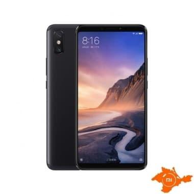 Xiaomi Mi Max 3 (6GB/128GB) Black