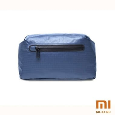 Сумка на пояс Xiaomi Fashion Pocket Bag (Blue)